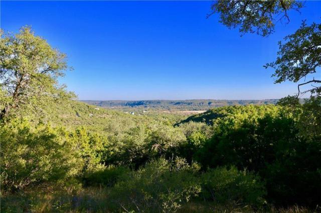86.2708 acres of Vista Verde Path, Wimberley, TX 78676 (#5713428) :: The ZinaSells Group