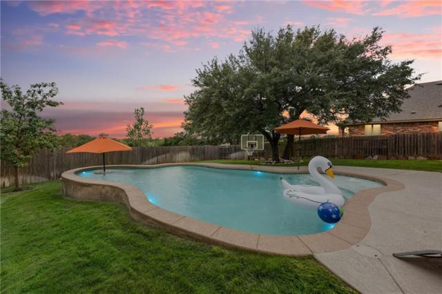 1619 Rimstone Dr, Cedar Park, TX 78613 (#5728432) :: Ana Luxury Homes