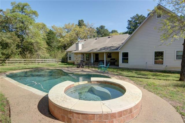 217 Corral Rd, Smithville, TX 78957 (#5741514) :: The Perry Henderson Group at Berkshire Hathaway Texas Realty