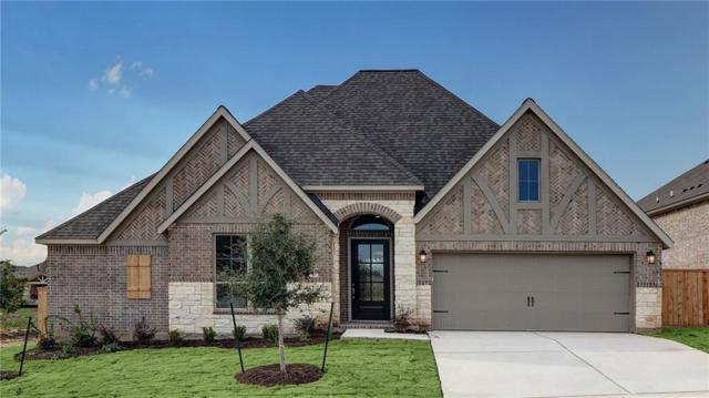 517 Hiddencreek Way, Georgetown, TX 78626 (#5744400) :: Watters International