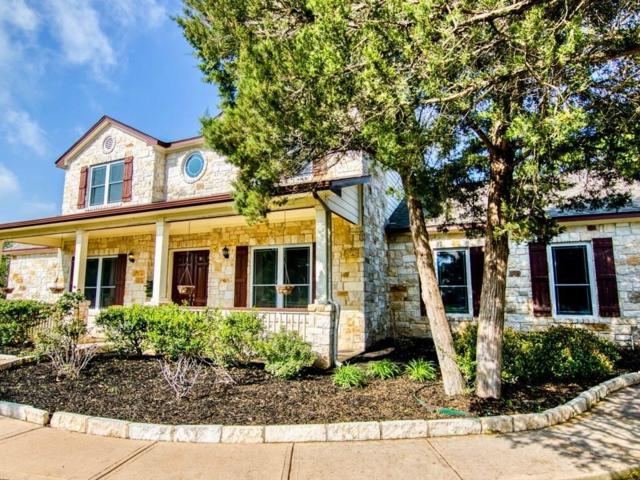 141 Colony Ct, Bastrop, TX 78602 (#5747064) :: The Heyl Group at Keller Williams
