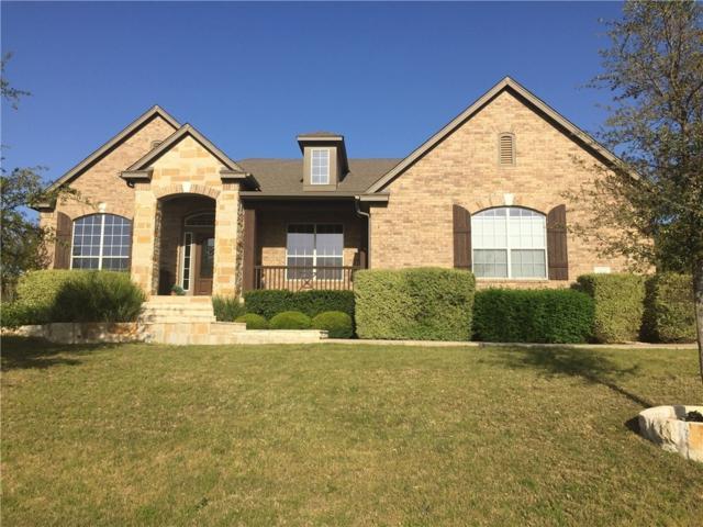 2404 Ambush Cyn, Leander, TX 78641 (#5760036) :: The Perry Henderson Group at Berkshire Hathaway Texas Realty