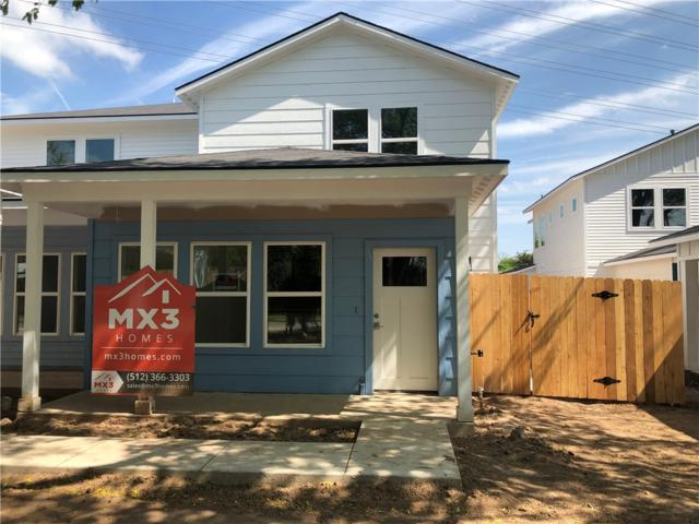 1119 Walton Ln A, Austin, TX 78721 (#5761251) :: Papasan Real Estate Team @ Keller Williams Realty