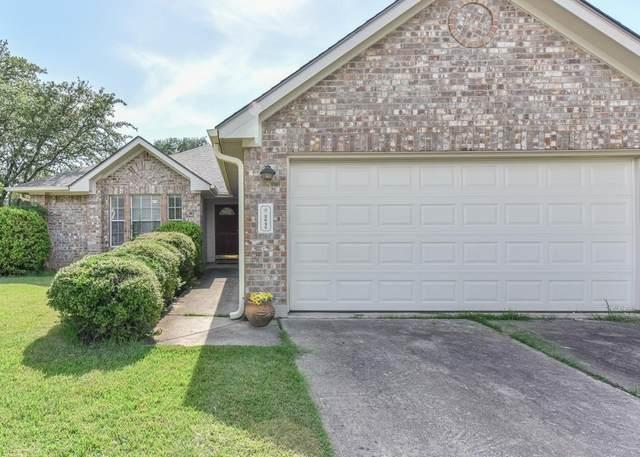 2645 Winding Brook Dr, Austin, TX 78748 (#5766110) :: Papasan Real Estate Team @ Keller Williams Realty