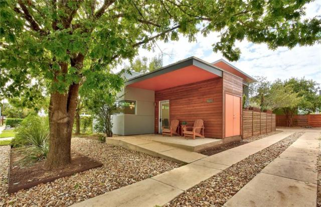 5909 Lux St, Austin, TX 78721 (#5766315) :: The ZinaSells Group