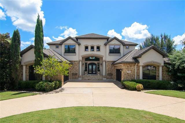 1637 Lakecliff Hills Ln, Austin, TX 78732 (#5768145) :: Realty Executives - Town & Country