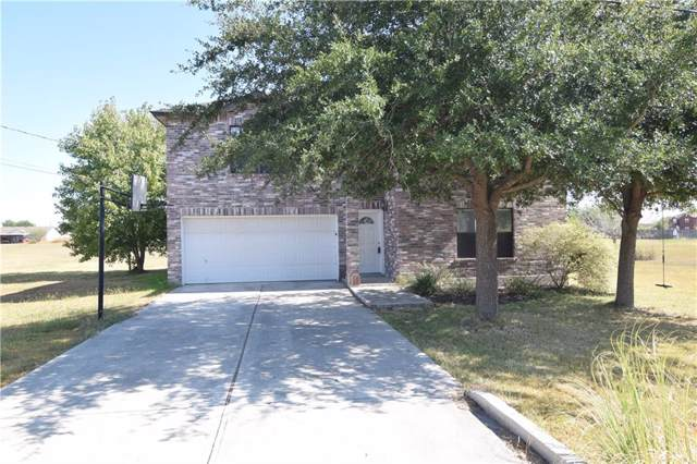 2065 Ridgemont Ln, Kyle, TX 78640 (#5770264) :: Zina & Co. Real Estate