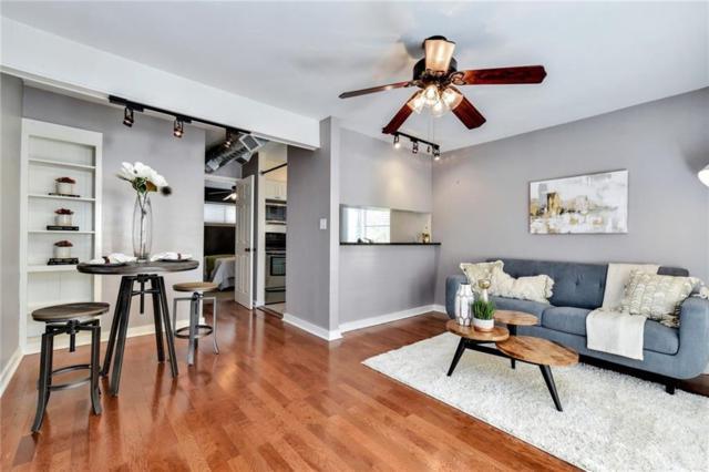 1510 W 6th #212, Austin, TX 78703 (#5772034) :: Ana Luxury Homes