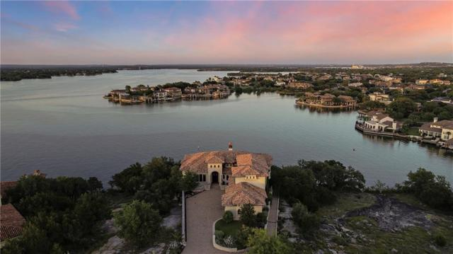 1313 Apache Tears, Horseshoe Bay, TX 78657 (#5776177) :: The Perry Henderson Group at Berkshire Hathaway Texas Realty