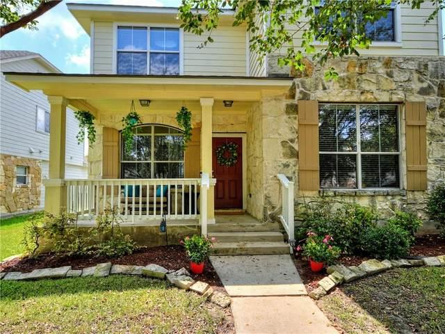 313 Lava Bed Dr, Pflugerville, TX 78660 (#5779187) :: Papasan Real Estate Team @ Keller Williams Realty