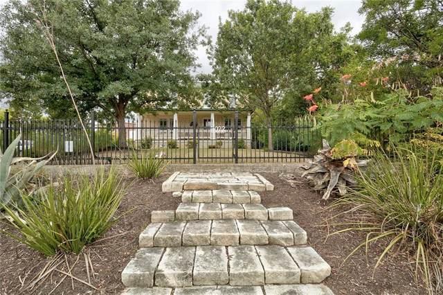 2022 Goodrich Ave, Austin, TX 78704 (#5785099) :: Lauren McCoy with David Brodsky Properties