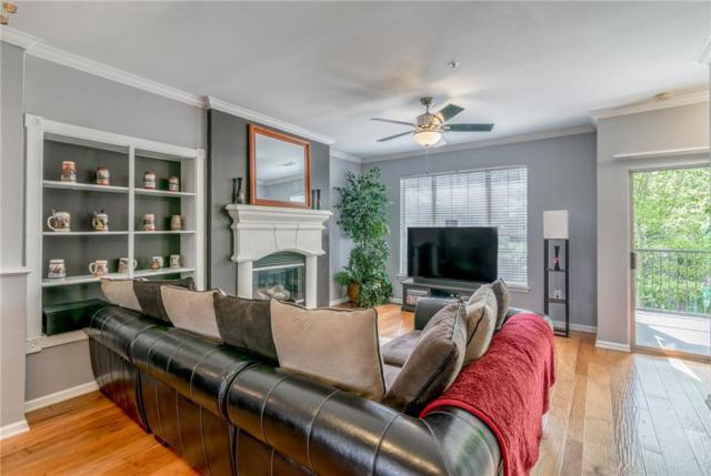 11203 Ranch Road 2222 #2303, Austin, TX 78730 (#5792132) :: Austin International Group LLC