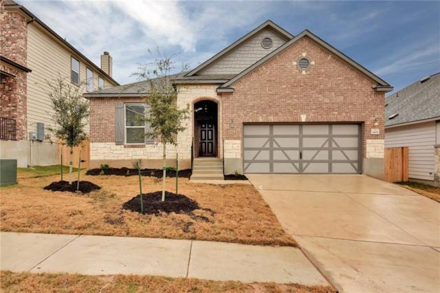 7805 Peccary Dr, Austin, TX 78744 (#5792679) :: The Heyl Group at Keller Williams