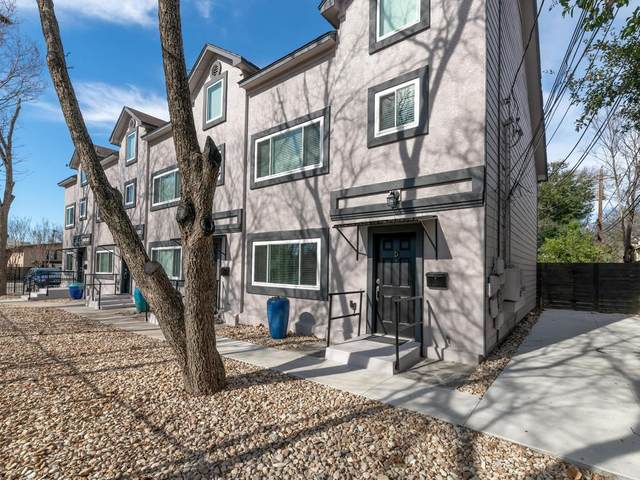 600 Franklin Blvd, Austin, TX 78751 (#5794142) :: Papasan Real Estate Team @ Keller Williams Realty