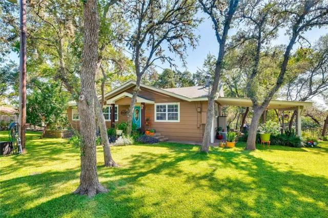 9313 Circle Dr, Austin, TX 78736 (#5794442) :: Papasan Real Estate Team @ Keller Williams Realty
