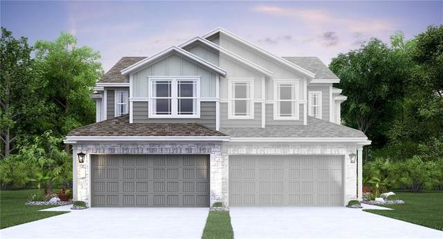 15216A Spruce Frost Ln, Del Valle, TX 78617 (#5798737) :: First Texas Brokerage Company