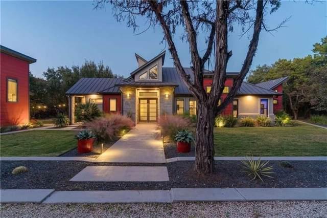 12711 Trail Driver St, Austin, TX 78737 (#5800410) :: Papasan Real Estate Team @ Keller Williams Realty