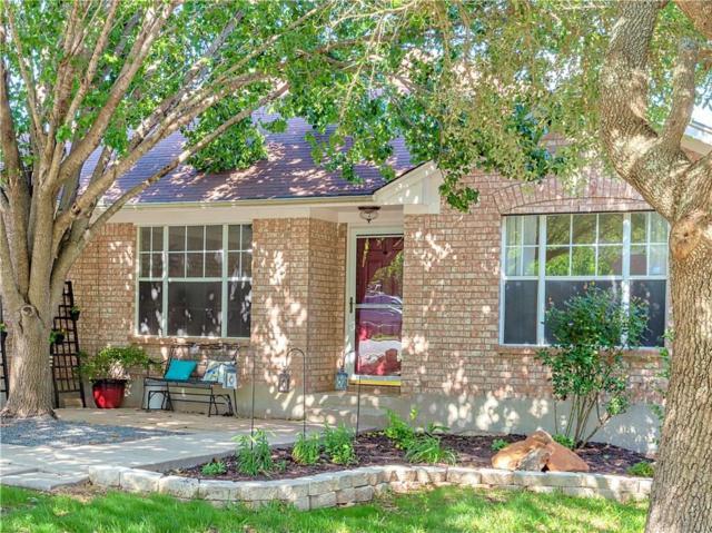 3807 Eagles Nest St, Round Rock, TX 78665 (#5802861) :: Forte Properties