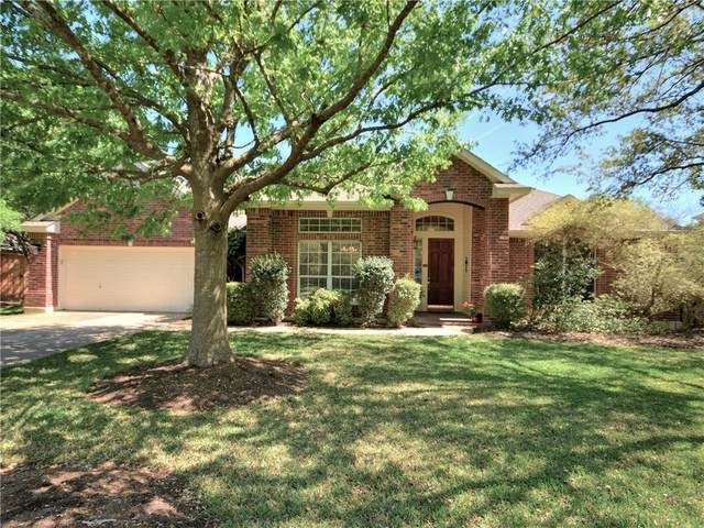 8008 Recreation Ct, Austin, TX 78717 (#5803106) :: Zina & Co. Real Estate