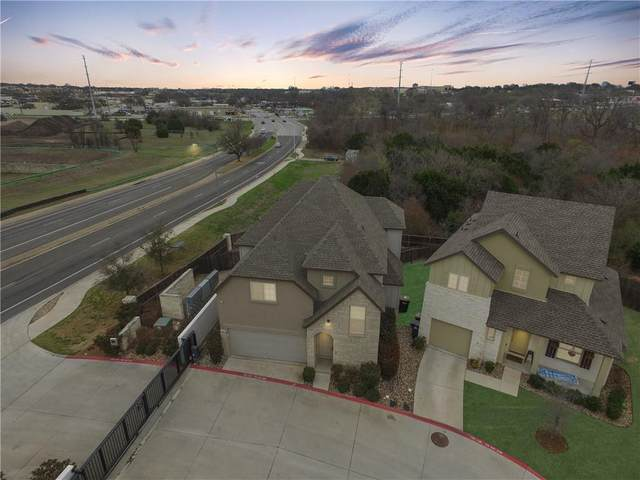 13501 Metric Blvd #1, Austin, TX 78727 (#5803322) :: Front Real Estate Co.