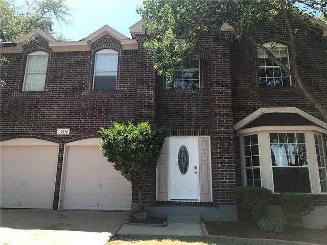 10716 Sierra Oaks, Austin, TX 78759 (#5805089) :: Azuri Group | All City Real Estate