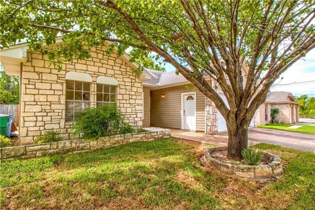 1303 York Castle Dr, Pflugerville, TX 78660 (#5805784) :: The Perry Henderson Group at Berkshire Hathaway Texas Realty