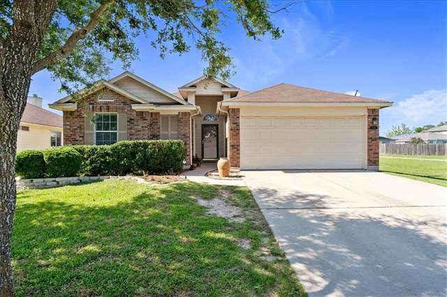 1037 Kenneys Way, Round Rock, TX 78665 (#5808065) :: Green City Realty