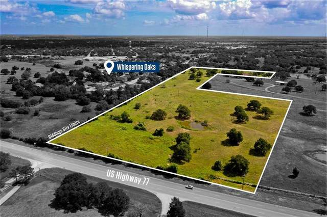 TBD S Us Highway 77, Giddings, TX 78942 (#5808736) :: The Summers Group