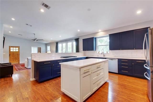 2604 N Shields Dr, Austin, TX 78727 (#5809271) :: Papasan Real Estate Team @ Keller Williams Realty