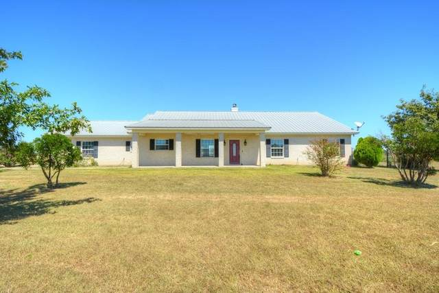 11768 Roberts Rd, Holland, TX 76534 (#5809824) :: Papasan Real Estate Team @ Keller Williams Realty