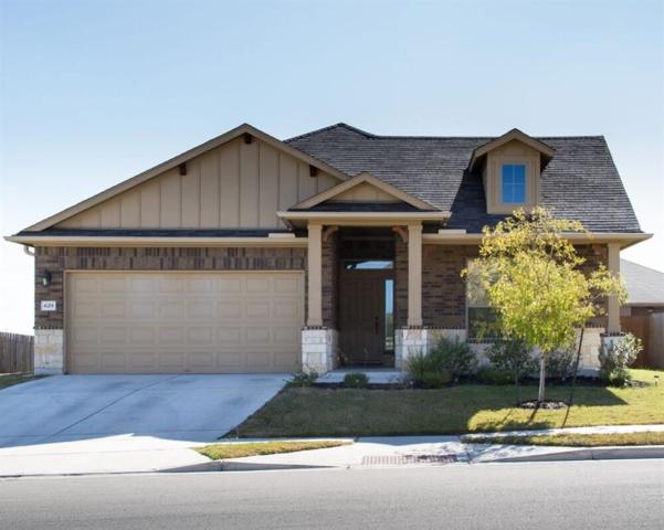 629 Tranquility Mtn, Buda, TX 78610 (#5816086) :: Ana Luxury Homes