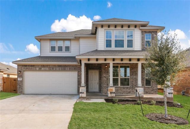 301 Rimrock Court, Bastrop, TX 78602 (#5817314) :: Papasan Real Estate Team @ Keller Williams Realty