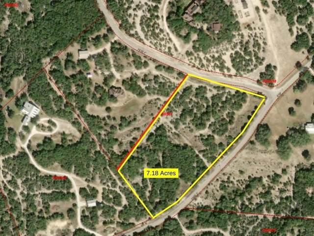 1100 Norwood (7.18 Acres) Rd, Dripping Springs, TX 78620 (#5818457) :: Tai Earthman | Keller Williams Realty