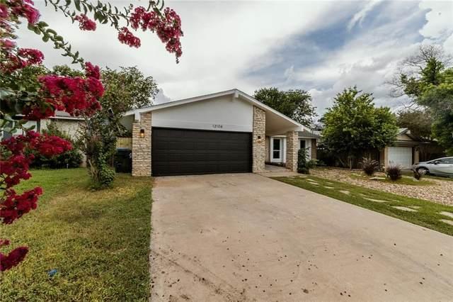 12106 Grey Rock Ln, Austin, TX 78750 (#5819875) :: Papasan Real Estate Team @ Keller Williams Realty