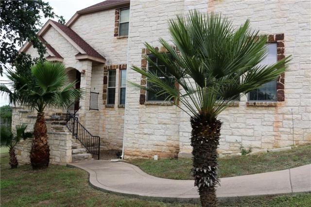 207 Gateway Pkwy, Marble Falls, TX 78654 (#5823699) :: Ana Luxury Homes