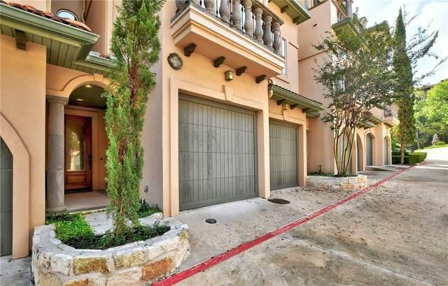 1529 Barton Springs Rd #4, Austin, TX 78704 (#5825135) :: Front Real Estate Co.