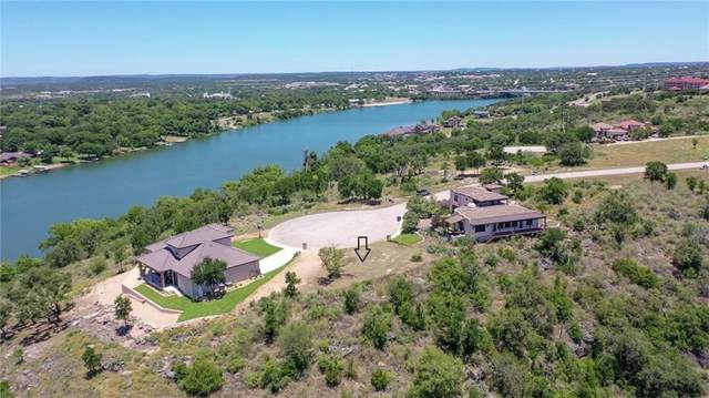 513 Pantera Cir, Marble Falls, TX 78654 (#5827124) :: First Texas Brokerage Company