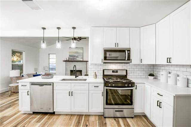 7104 Mount Carrell Dr, Austin, TX 78745 (#5828695) :: The Summers Group