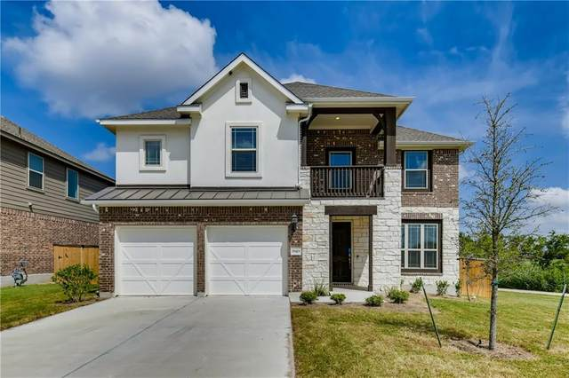 19428 Levels Trl, Pflugerville, TX 78660 (#5829941) :: Papasan Real Estate Team @ Keller Williams Realty