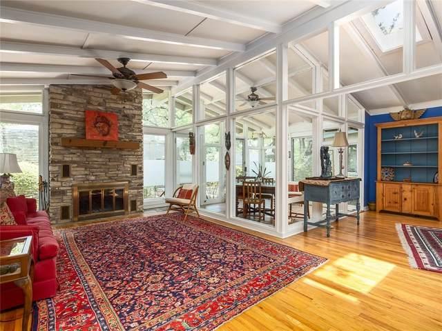411 Ridgewood Rd, Austin, TX 78746 (MLS #5833279) :: Vista Real Estate