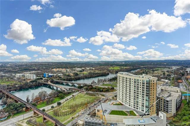 222 West Ave #1410, Austin, TX 78701 (#5833956) :: The Heyl Group at Keller Williams