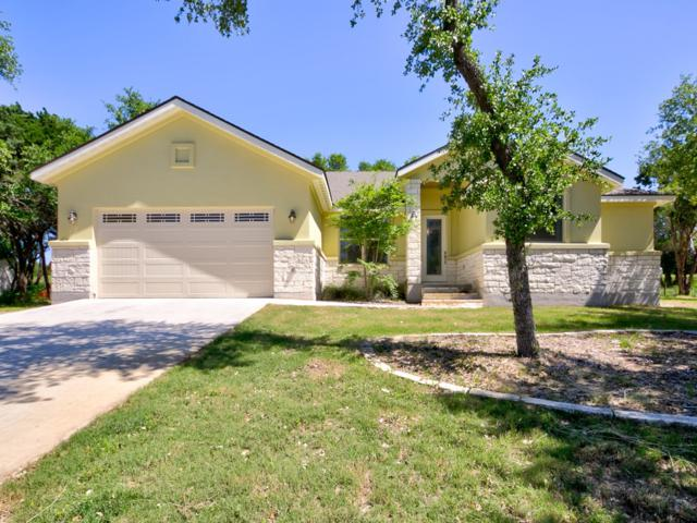 416 Venture Blvd S, Point Venture, TX 78645 (#5840349) :: The Perry Henderson Group at Berkshire Hathaway Texas Realty