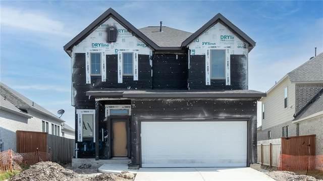 213 Freeman Loop, Liberty Hill, TX 78642 (#5846830) :: Papasan Real Estate Team @ Keller Williams Realty