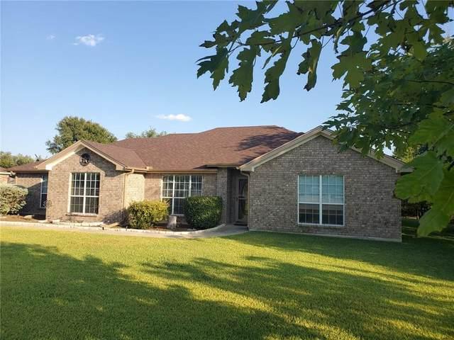 823 County Road 3150, Kempner, TX 76539 (MLS #5851296) :: Brautigan Realty