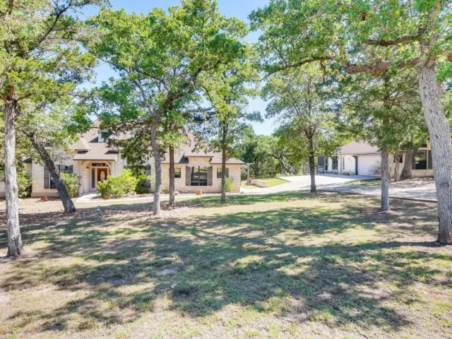 122 Powder Horn Rd, Bastrop, TX 78602 (#5851559) :: The Perry Henderson Group at Berkshire Hathaway Texas Realty