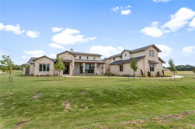 507 Reataway, Dripping Springs, TX 78620 (#5852338) :: The Perry Henderson Group at Berkshire Hathaway Texas Realty