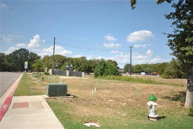105 Birch Oak Ln, Georgetown, TX 78628 (#5856329) :: First Texas Brokerage Company