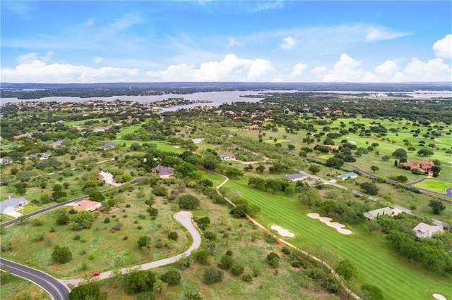 304 Red Wine, Horseshoe Bay, TX 78657 (#5861396) :: Azuri Group | All City Real Estate