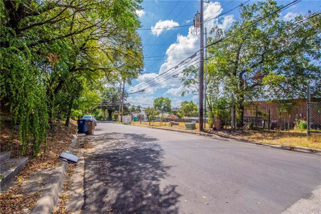 1204 Olander St, Austin, TX 78702 (#5862901) :: Papasan Real Estate Team @ Keller Williams Realty