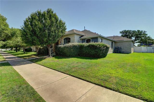 1504 Discovery Blvd, Cedar Park, TX 78613 (#5870137) :: Forte Properties